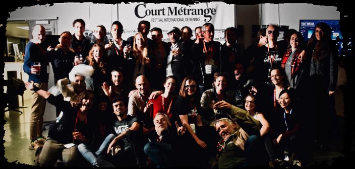 Rejoignez l'équipe Court Métrange
