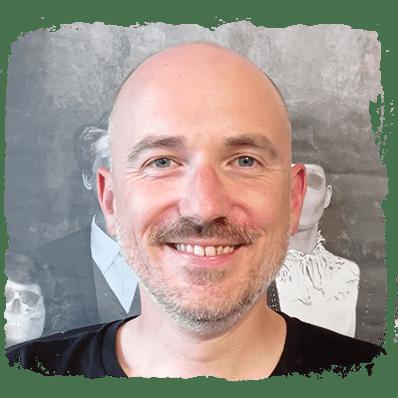 Arnaud Pouchin Coordinateur du comité de sélection