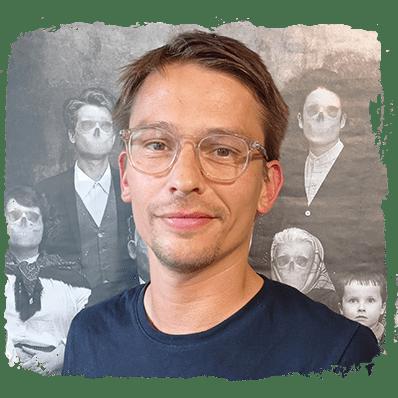 Gurval Le Garlantezec Community Manager