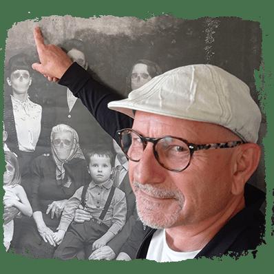 Jacques Fretel Conseil d'administration Conseiller cinéma Comité de Sélection scolaire