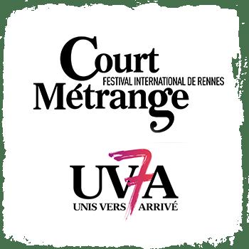Court Métrange et Unis Vers 7 Arrivé