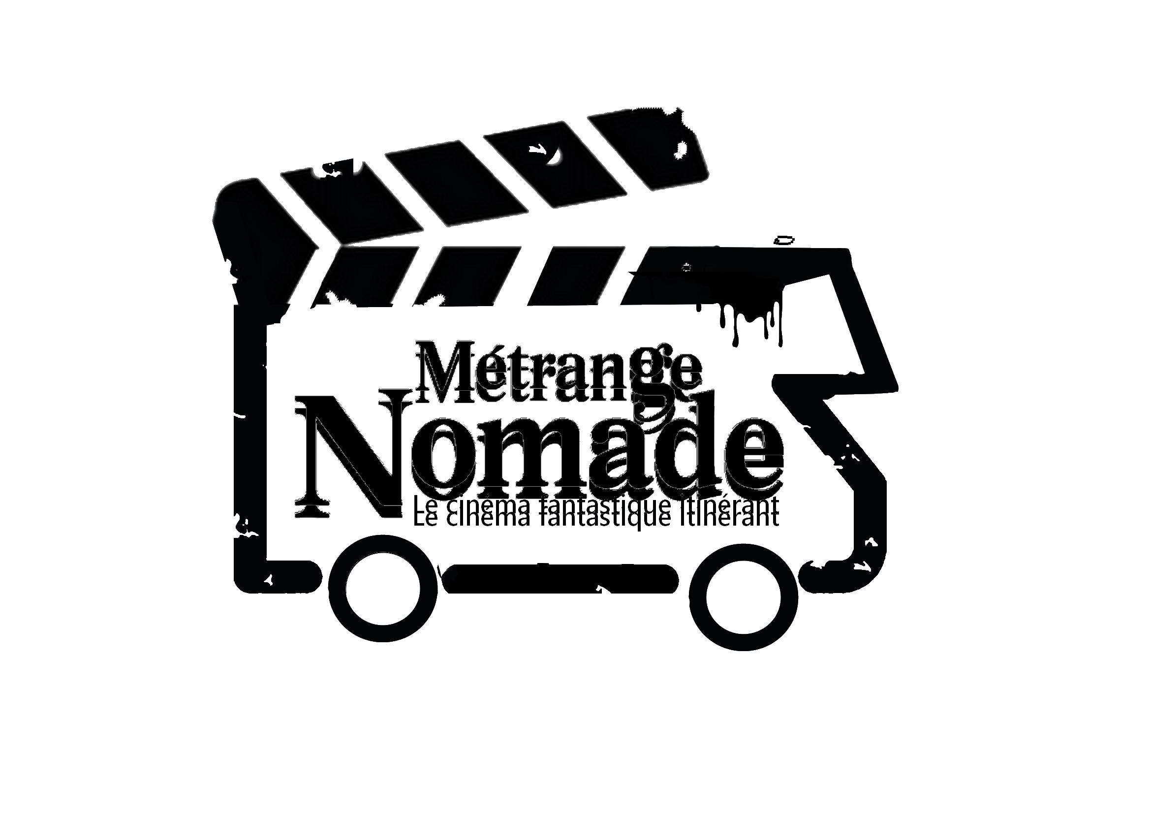 Logo Métrange Nomade